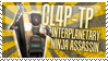 Claptrap Nina Assassin by StirFryKitty