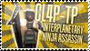 Claptrap Nina Assassin by StirFryKitty