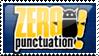 Zero Punctuation 02 Stamp