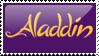 Aladdin by StirFryKitty