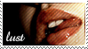 7 Deadly Stamps - Lust by StirFryKitty