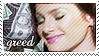 7 Deadly Stamps - Greed by StirFryKitty
