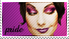 7 Deadly Stamps - Pride by StirFryKitty