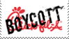 Boycott Chick-fil-A by StirFryKitty