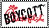 Boycott Chick-fil-A by StirFryKitty