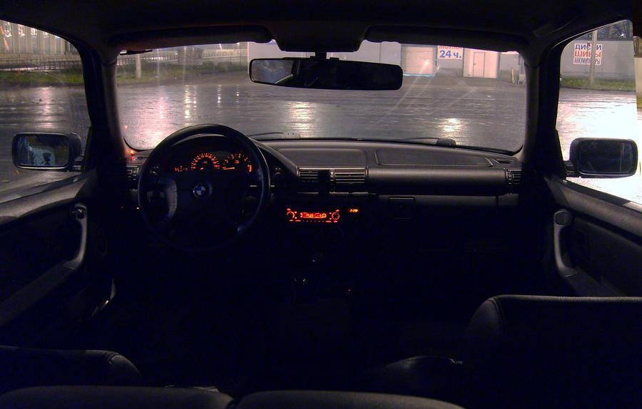 Bmw 319i e36 series interior by misxter on deviantart for Bmw e36 interior