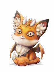 Little Foxdragon