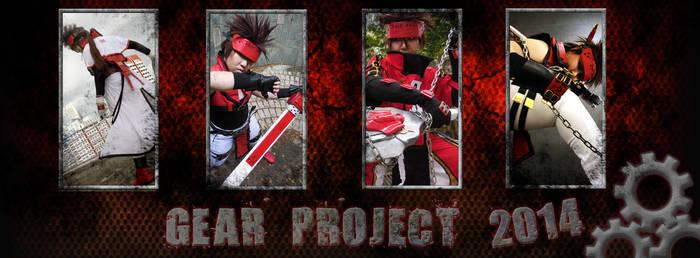 Gear Project 2014