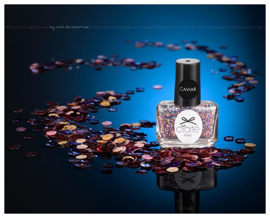 .ciate mini caviar pearls. by Kay-Noire