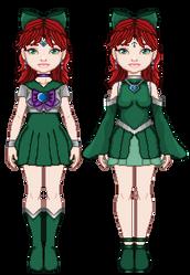 Sailor Astraea