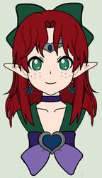 Sailor Astraea headshot