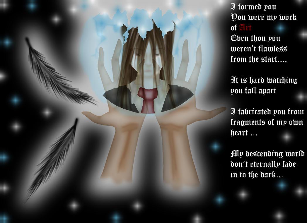 Fallen Angel Hao-Heavenly Body by Haoxannaxyoh