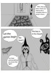 the forgiving spirit (page 200) by Haoxannaxyoh