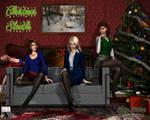 Christmas Sleuths