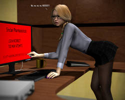 Office Sleuth 3