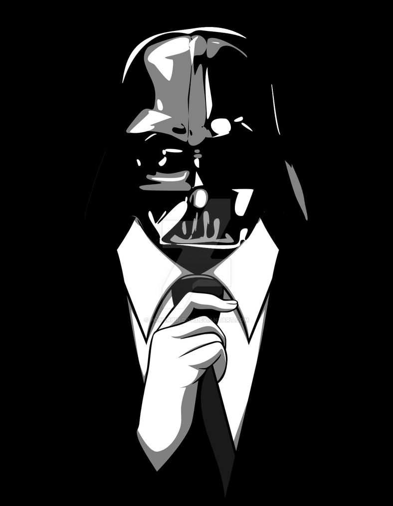 Lord Vader, Suit Up by Powerbuldog on DeviantArt