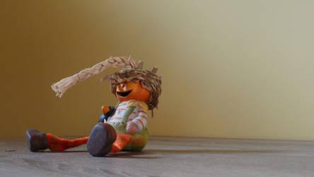 pumpkinhead by taklertamas
