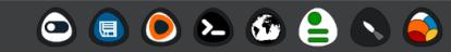 Dock Icons by taklertamas