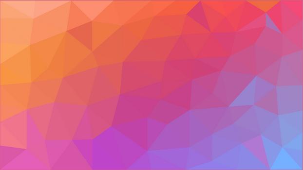 Just a voronoi pattern wallpaper
