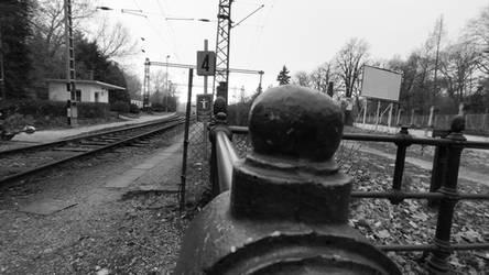 station by taklertamas