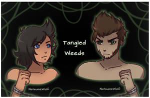 [AT] Tangled Weeds