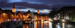 Multi Display - Strasbourg