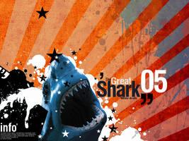 shark by thekustomizer
