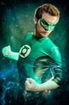 Green Lantern/Hal Jordan
