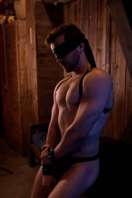 BDSM Gavin Reed