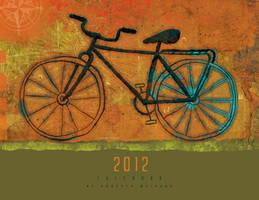 Calendar 2012 by roweig