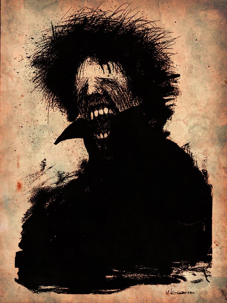 Dracula by roweig