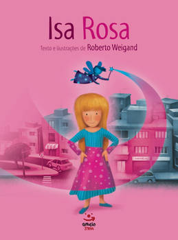 Isa Rosa Cover