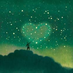 Constellation of Love