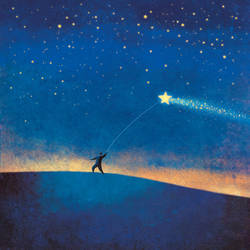 Stars Kite - v2
