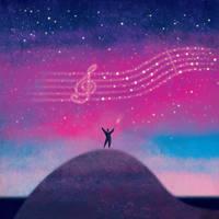 Maestro of stars (Stars 9 v2) by roweig