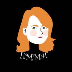 Emma by roweig