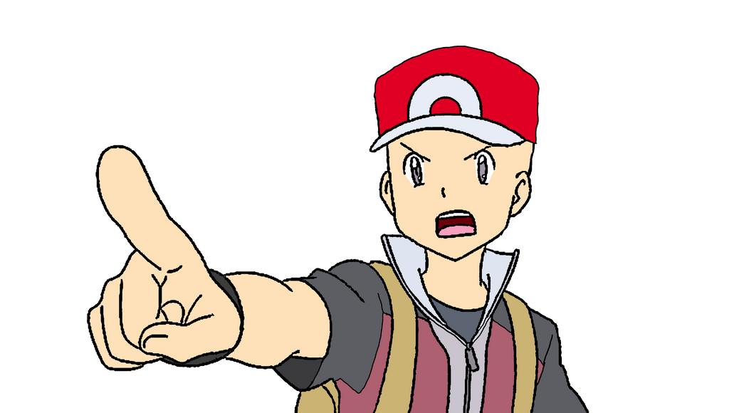 how to make a good pokemon trainer oc