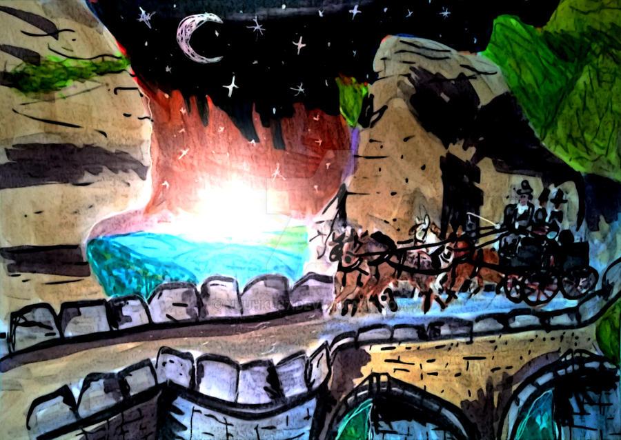 Moonfire by Nuuhku87