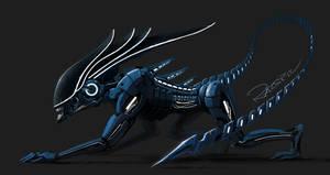 Robo Alien 5