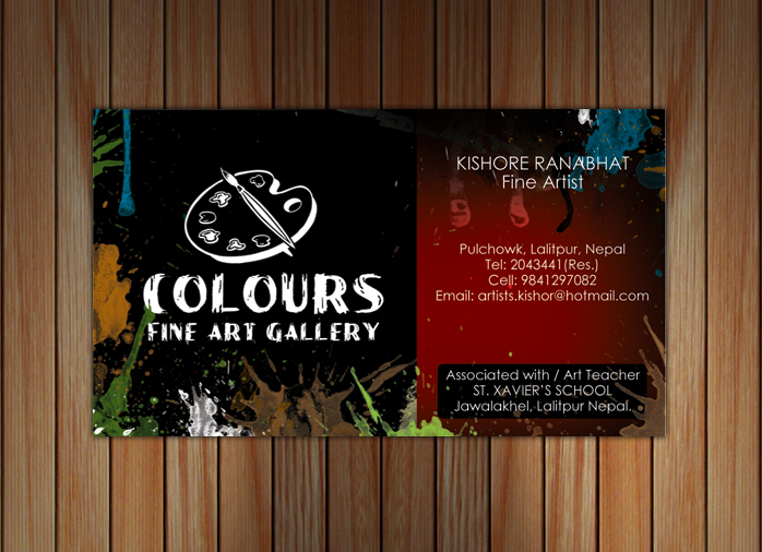 Artist visiting card by crazeeartist on deviantart artist visiting card by crazeeartist colourmoves