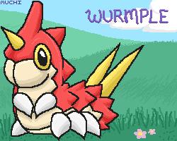 .:Wurmple:.