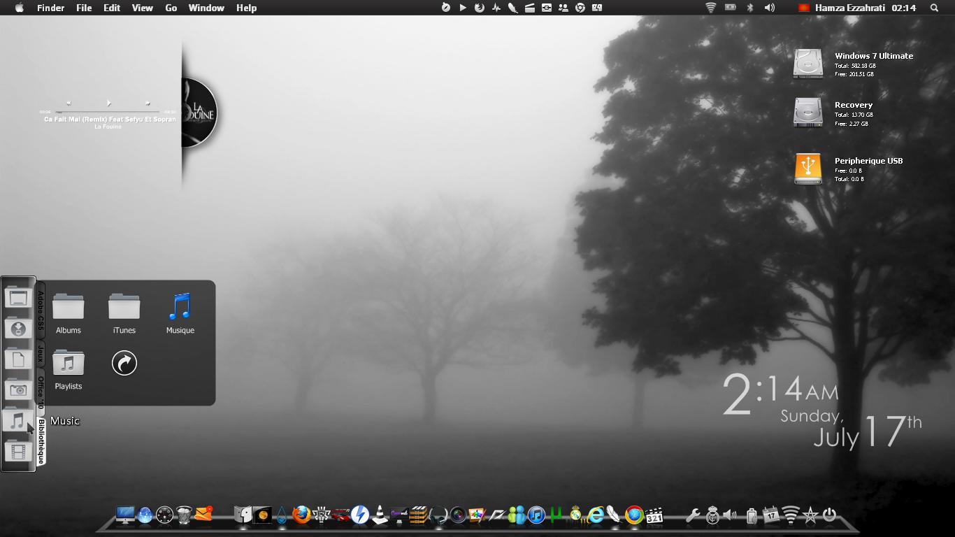 Capture d 39 ecran by hamzaezz on deviantart for Capture 2cran