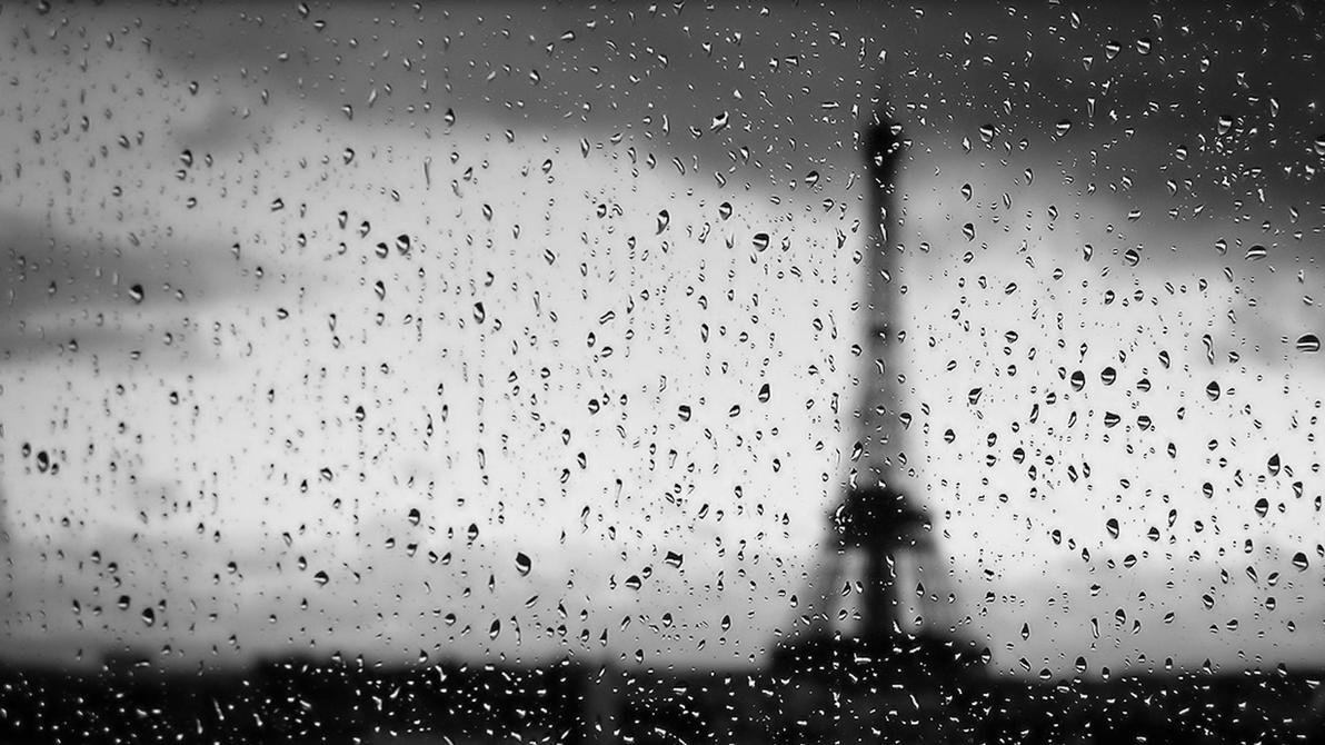 paris wall by HamzaEzz
