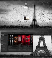 Paris by HamzaEzz