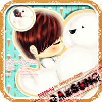 Dae - Bear by babymoon321