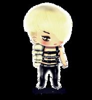 Daesung_Monster MV by babymoon321