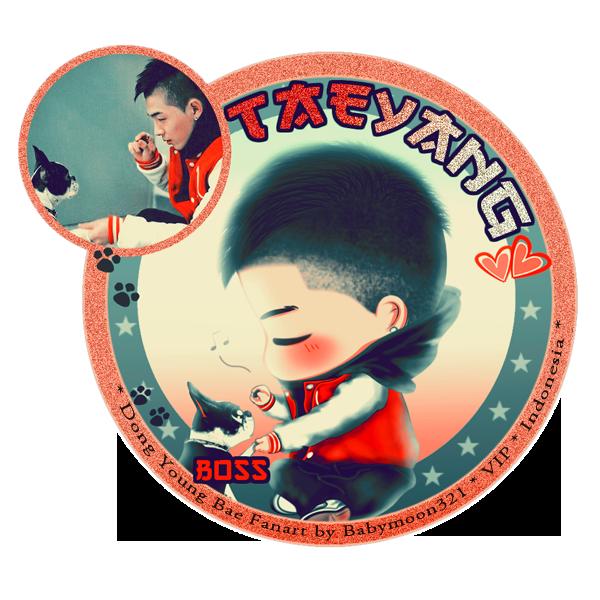 Tae - Boss by babymoon321