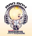 BAD BOY - Daesung