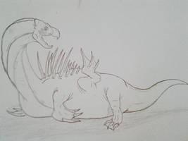 COTW #22 Stronsay Beast by Trendorman