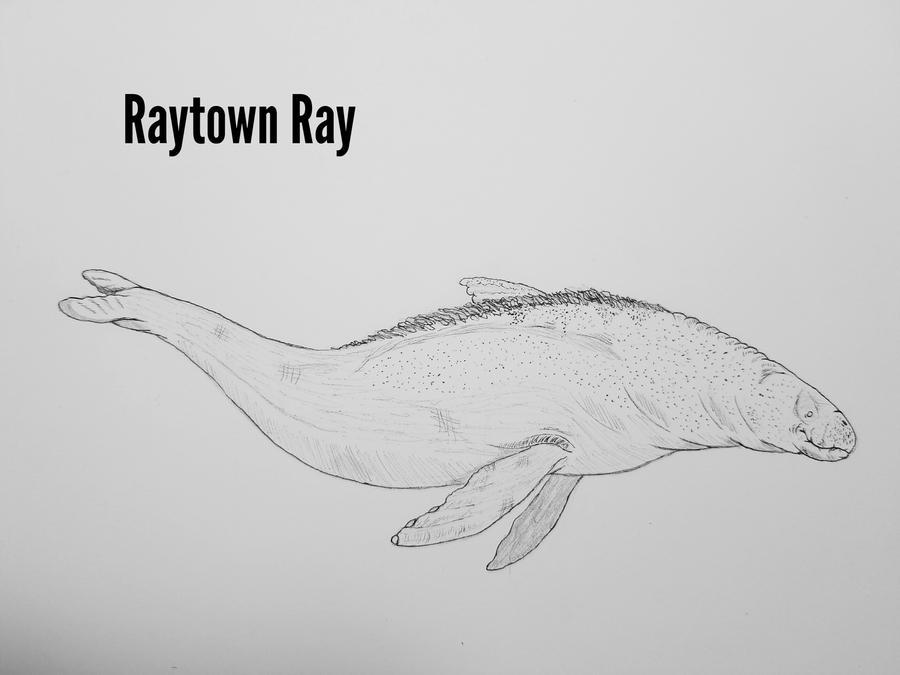 COTW#190: Raytown Ray by Trendorman